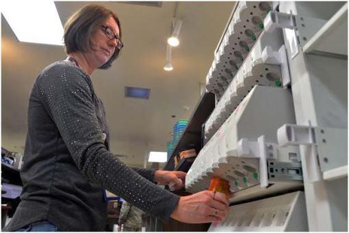Diabetes, Cholesterol Drug Prices Cut Under Tricare Pharmacy Pilot